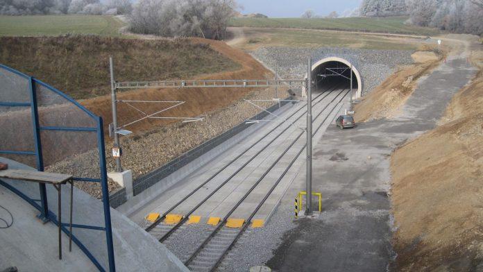 Supervize projektové dokumentace tunelových staveb