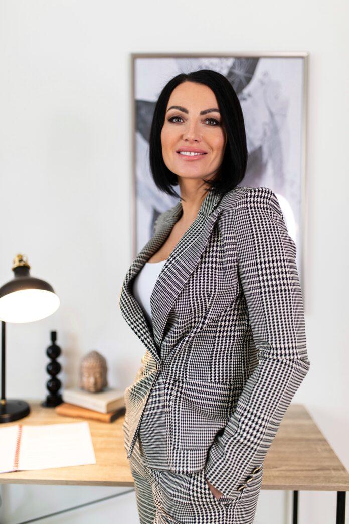 Martina Coníková